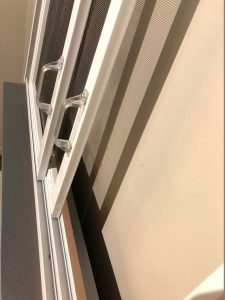 Sliding Fly Screens for window