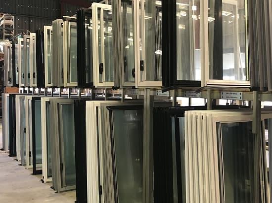 Stock Windows and Doors - Window Warehouse Mount Gravatt