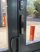 Maintenance of window and door hardware