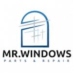Mr Windows Logo