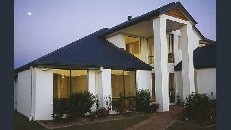 Patio units or sliding windows