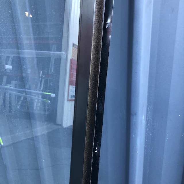 Fin of Fixed Window