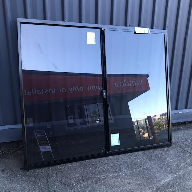 Sliding Window W1