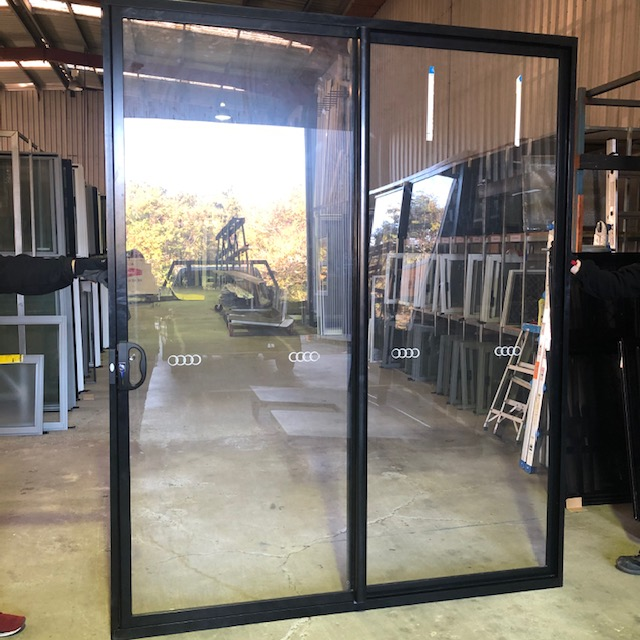 Sliding door for Clearance